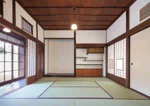 鈴木邸見学会06