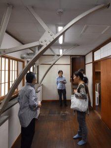 鈴木邸見学会10